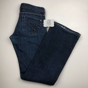 Dry Aged Denim James Jeans